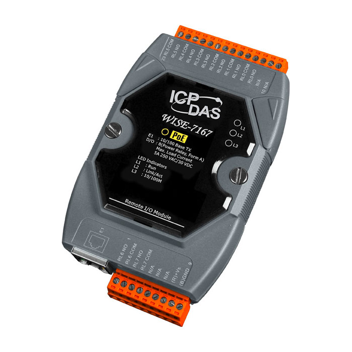 WISE-7167CR-ModbusTCP-IO-Module buy online at ICPDAS-EUROPE