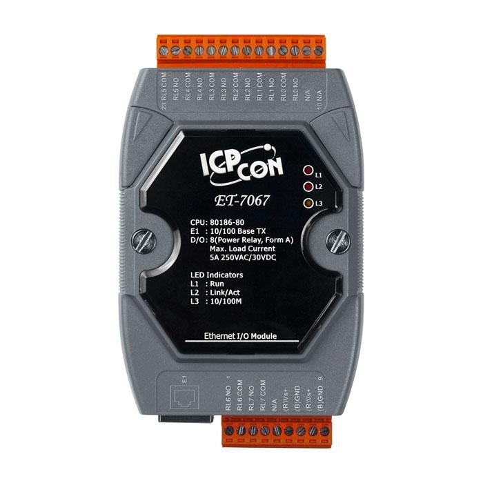 ET-7067CR-ModbusTCP-IO-Module buy online at ICPDAS-EUROPE