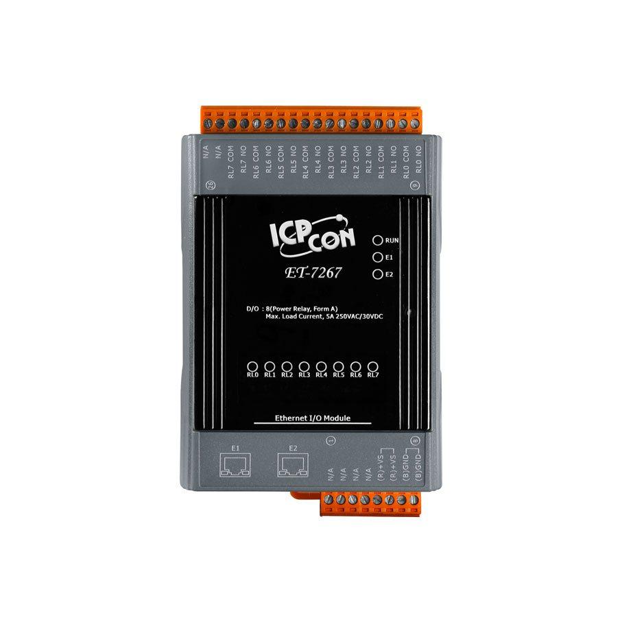 ET-7267CR-ModbusTCP-IO-Module buy online at ICPDAS-EUROPE