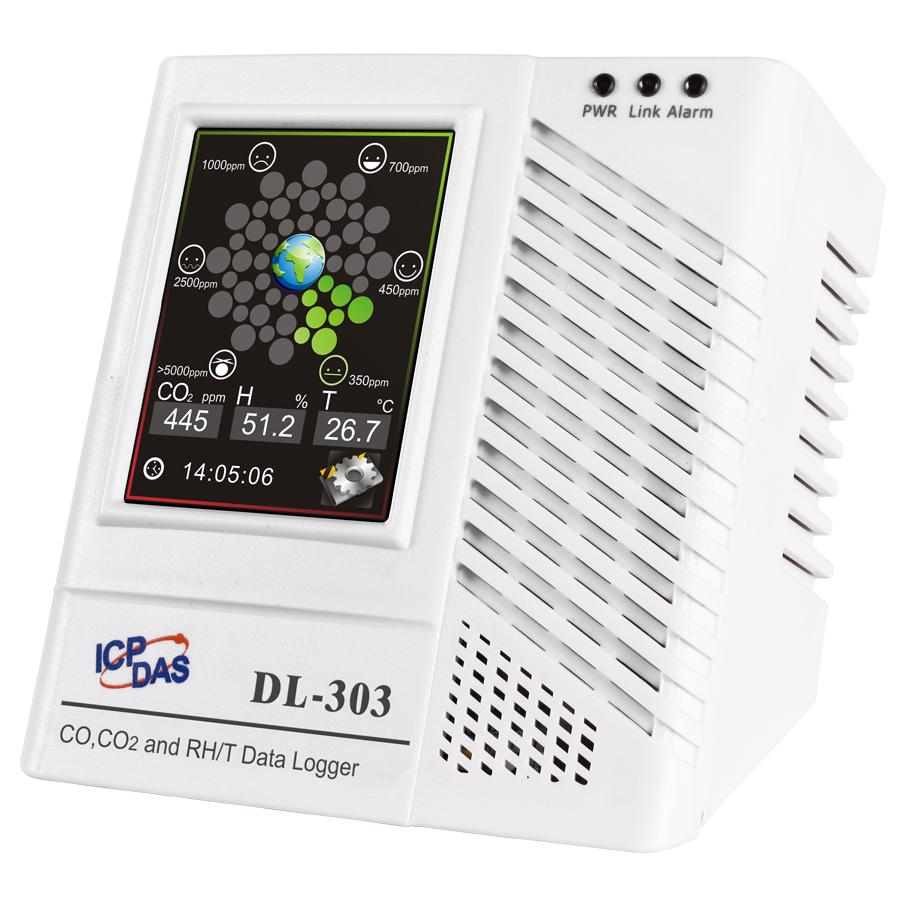 DL-303CR-Data-Logger buy online at ICPDAS-EUROPE