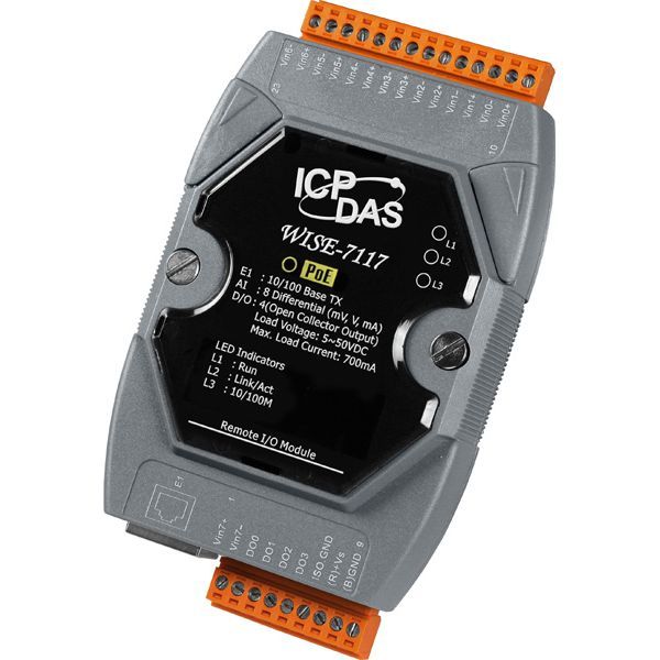 WISE-7117CR-ModbusTCP-IO-Module buy online at ICPDAS-EUROPE