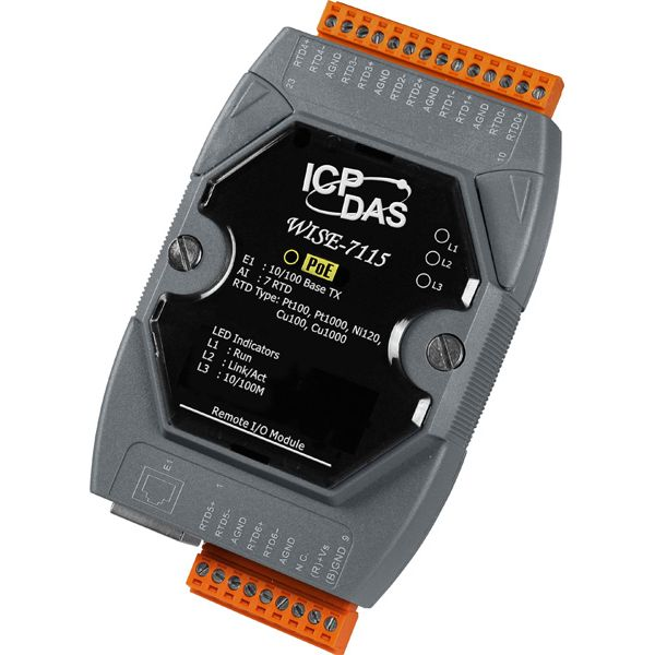 WISE-7115-CR-ModbusTCP-IO-Module buy online at ICPDAS-EUROPE