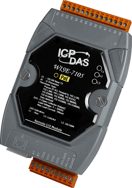 WISE-7105CR-ModbusTCP-IO-Module buy online at ICPDAS-EUROPE