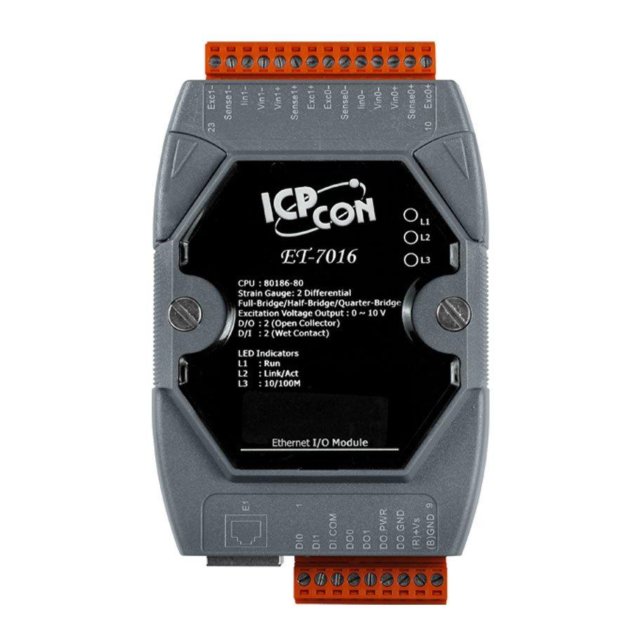 ET-7016CR-ModbusTCP-IO-Module buy online at ICPDAS-EUROPE