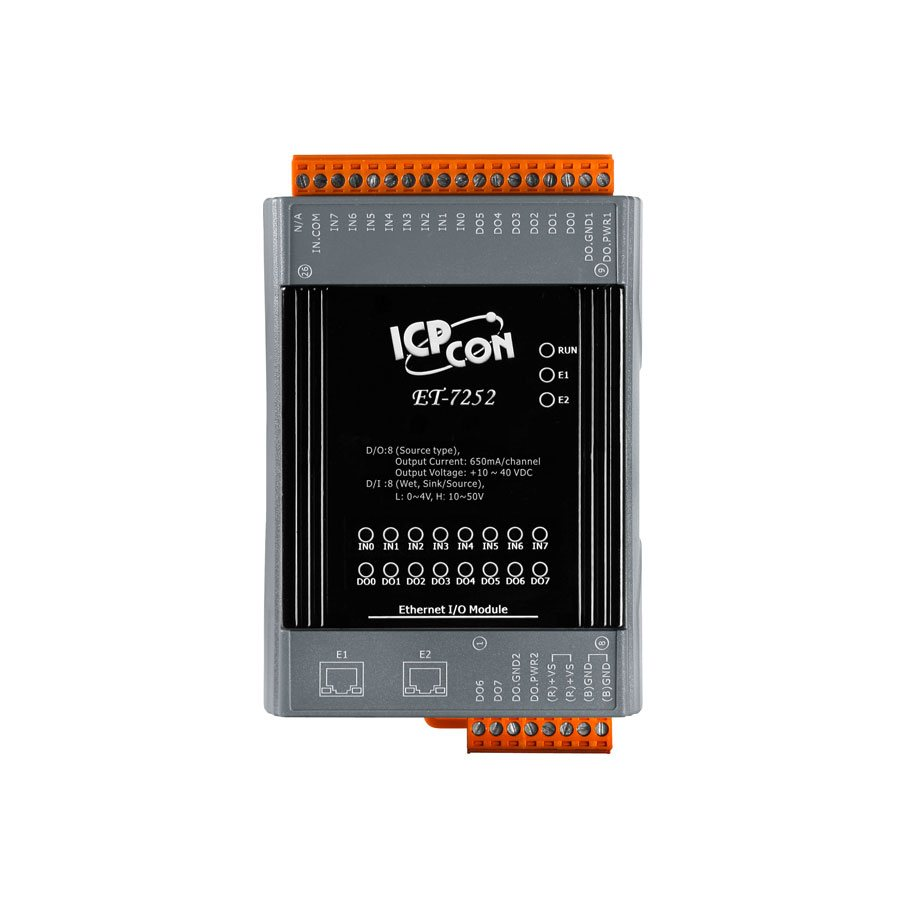 ET-7252CR-ModbusTCP-IO-Module buy online at ICPDAS-EUROPE