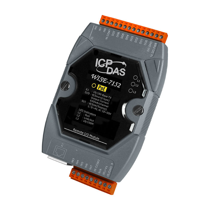 WISE-7152CR-ModbusTCP-IO-Module buy online at ICPDAS-EUROPE