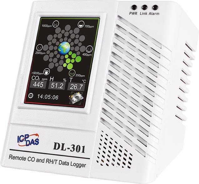 DL-301-Data-Logger buy online at ICPDAS-EUROPE