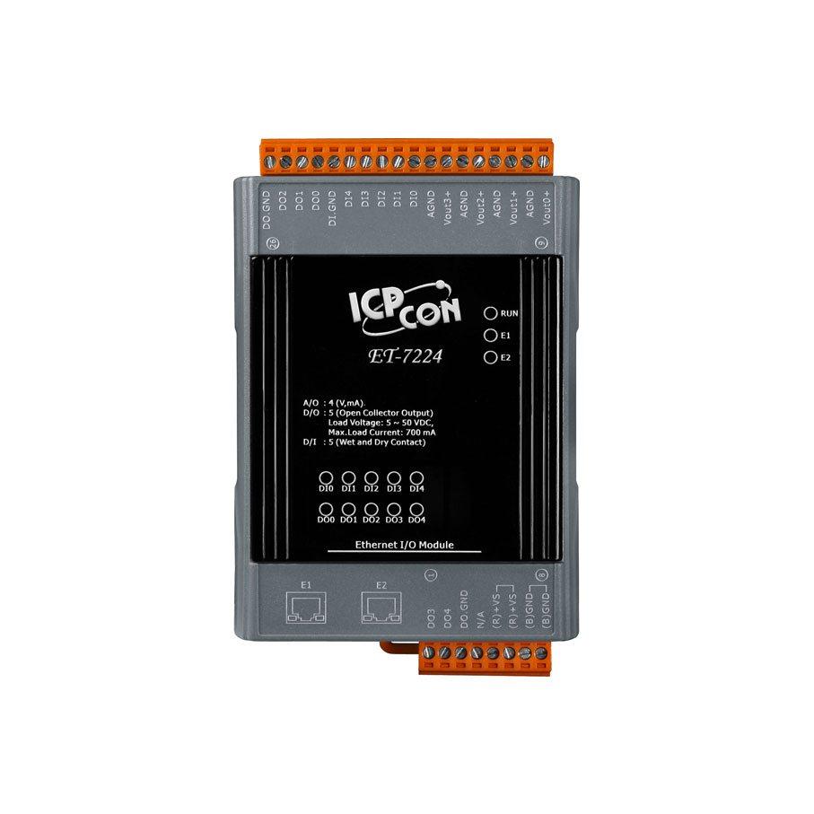 ET-7224CR-ModbusTCP-IO-Module buy online at ICPDAS-EUROPE